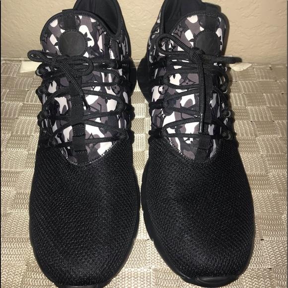 c659a8ead8b Louis Vuitton Camo Fastlane Sneaker